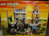 6090 Royal Knight's Castle
