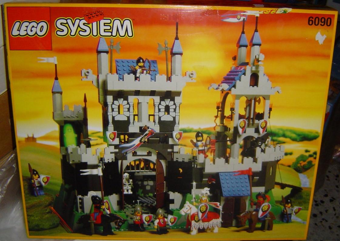 6090 royal knight 39 s castle brickipedia fandom powered. Black Bedroom Furniture Sets. Home Design Ideas