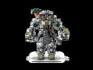 70658 Oni Titan 3