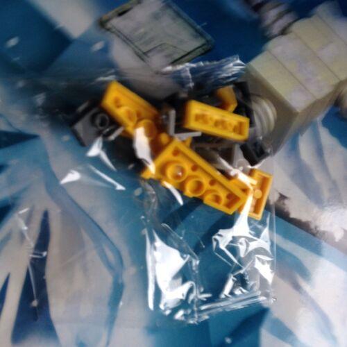 75056 Case 9 sachet Dark Yada