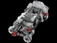 75166 Pack de combat le Speeder de transport du Premier Ordre 4
