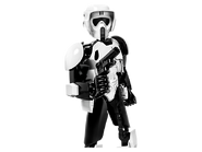 75532 Scout Trooper & Speeder Bike 3