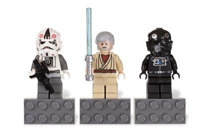 Helmet from set 7877 Star Wars BRAND NEW Lego Anakin Skywalker Pilot Head