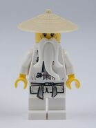 9446 12 Sensei Wu
