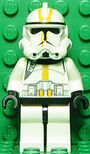 Clone Star Corps Trooper
