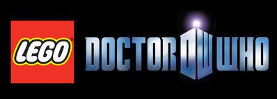 DoctorWhoCustomLogo
