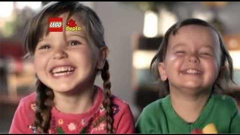 LEGO DUPLO Thème Zoo
