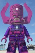Lego galactus