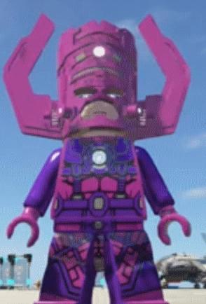 marvel lego galactus