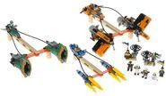 Lego mos espa podrace