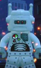 Robot inc