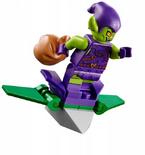 Supersonic rocket goblin