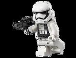 30602 Stormtrooper du Premier Ordre