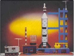 358-Rocket Base