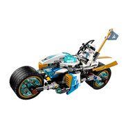 70639 Zane's Bike
