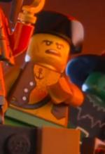 Crew Pirate