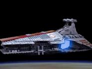 Cruzador de Atque da República