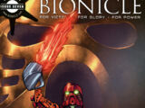 BIONICLE Glatorian 7: Rebirth
