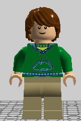 Lego Edd