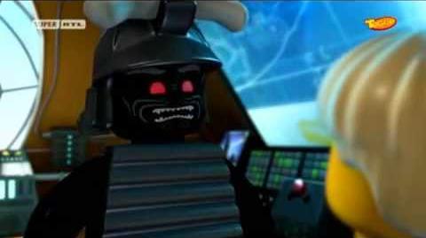 Lego Ninjago(Das Jahr der Schlangen) Folge 11 Die vierte Reisszahnklinge