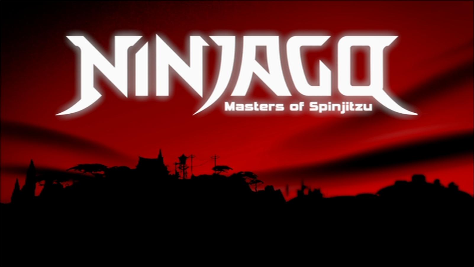 Ninjago: Masters of Spinjitzu   Brickipedia   FANDOM powered