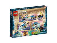 Naida und die Wasserschildkröte 41191 - Box Rückseite
