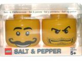 4493792 Salt and Pepper Shakers