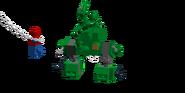 Scorpio Striker 3