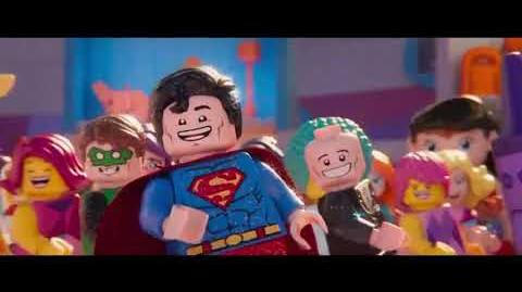 The Lego Movie 2 The Second Part TV Spot 30