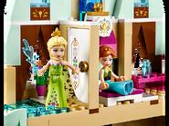 41068 L'anniversaire d'Anna au château 5