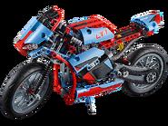 42036 La moto urbaine