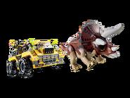 5885 Le piège du Tricératops 4