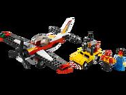 60019 L'avion de voltige