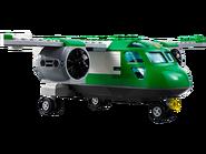 60101 L'avion cargo 3