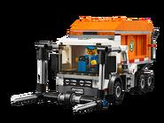 60118 Le camion poubelle 4