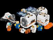 60227 La station spatiale lunaire