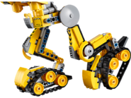 70814 Le Construct-o-Mech d'Emmet 7