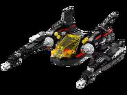 70917 La Batmobile suprême 6