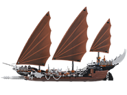 79008 L'embuscade du bateau pirate 5