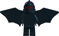 Bat Phase 2
