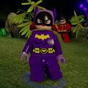 Batgirl (1966)-Batman 3