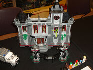 BrickCon- Arkham Asylum