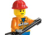 Trabalhador de Construção