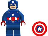 Super Heroes/RaceLord