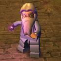 Dumbledore (Maudit)-HP 57