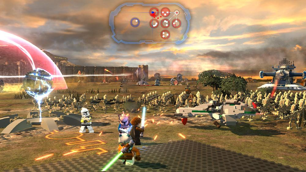 Image - Image from LEGO Star Wars III The Clone Wars Demo2.jpg ...