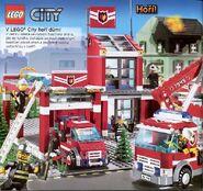 Katalog výrobků LEGO® za rok 2009 (první pololetí) - Strana 28