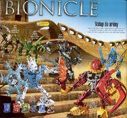 Katalog výrobků LEGO® za rok 2009 (první pololetí) - Strana 58