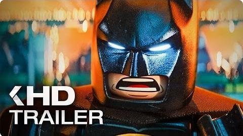 LEGO Batmen - Deutscher Trailer 3