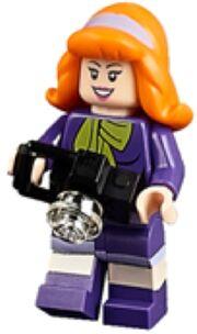 LEGO Daphne
